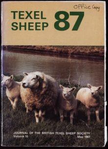 دانلود مجله Texel Journal سال 1987