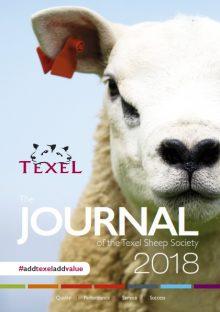 دانلود مجله Texel Journal سال 2018