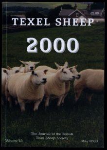دانلود مجله Texel Journal سال 2000